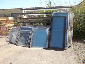 Patio Aluminum Doors & Windows