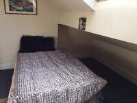 108 Austhorpe Road, Studio with En Suite - available November 20th