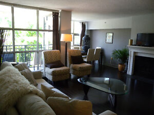 1 BDRM condo Bishop's Landing JAN 1st
