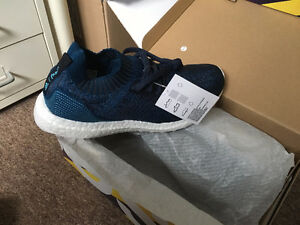 Ultra Boost Uncaged Parley (Dead stock)