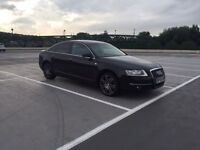 Audi A6 special edition. 2008. FSH. MOT 2017. RS4 alloys. Offers? Px?