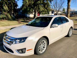 2011 Ford Fusion V6 SEL AWD, Winter Tires, Leather, Fully Loaded
