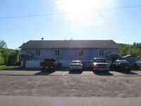 REDUCED>>>APT BUILDING FOR SALE.... SCHREIBER ONTARIO
