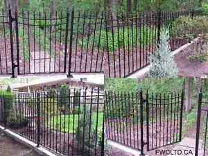 Custom Metal Railing, Gates,Install, Repair, Mobile Welding London Ontario image 6