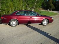 2002 Buick LeSabre LIMITED Sedan VERY LOW KLMS- LIKE NEW