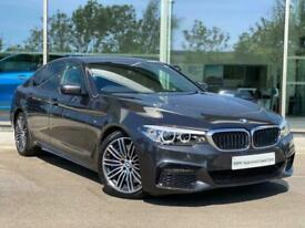 image for 2019 BMW 5 SERIES SALOON 540i xDrive M Sport 4dr Auto Saloon Petrol Automatic