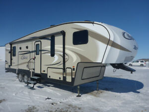 Used Campers For Sale