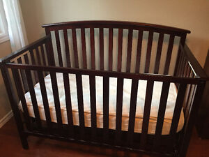 White crib for sale kijiji - Baby Crib Buy Or Sell Cribs In London Kijiji Classifieds