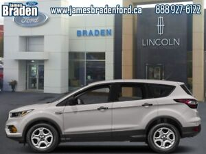 2019 Ford Escape SE FWD  - Navigation - Heated Seats - $197 B/W