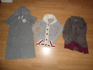 Lot of Women's XS/S Great Condition Clothes