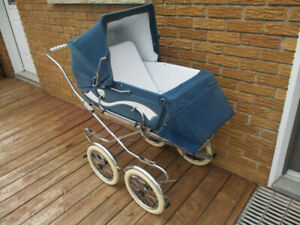 Vintage Prams Kijiji In Ontario Buy Sell Save With Canada S