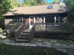 Sauble Beach Cottage for Rent - Close to Beach! Great location!