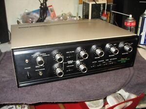 PAYING CASH FOR VINTAGE STEREO EQUIPMENT