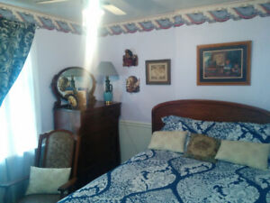 Room for rent in Historic District of BROCKVILLE