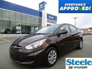 2016 Hyundai ACCENT LE Auto A/C Remote Start very low kms