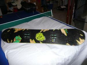 K2 Vandal 132 cm  Junior Snowboard