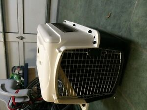 Dog Crate Medium Size
