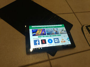 Windows 10/Android Dual OS tablet for sale