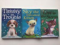 Holly Webb children's books