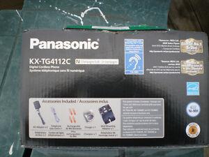 panasonic potable phone London Ontario image 3