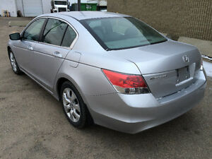 ~ 2008 HONDA ACCORD EX, 130000kms Very Clean IN & OUT  ~ Edmonton Edmonton Area image 10