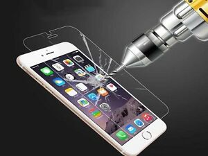 iPhone 6 6S Screen Protection with Scratch proof Tempered Glass Regina Regina Area image 9