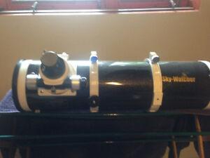 Telescope réflecteur de Newton Sky Watcher