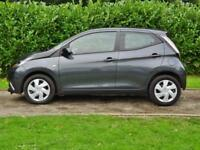 Toyota Aygo 1.0 VVT-I X-Play 5dr PETROL MANUAL 2015/15