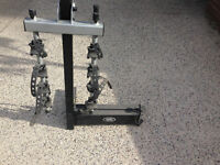 LandRover Bike Rack and trailer Hitch