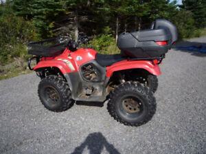 Suzuki 400