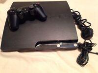 Sony PS3 150gb & games bundle