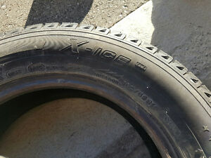 Excellent Set of FOUR 195/65/15 Michelin X-ICE Winters Cambridge Kitchener Area image 5