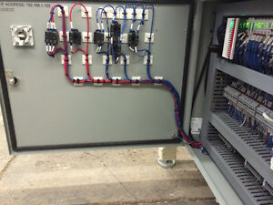 PLC Programming, Control Systems, Electrical Design Kitchener / Waterloo Kitchener Area image 2