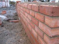 Bricks , Blocks , Stone , Concrete , Restoration , Repairs