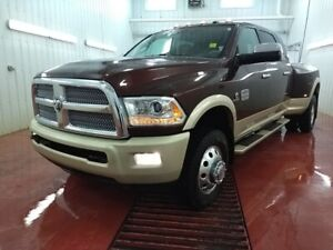 2013 Ram 3500 M/C SWB  - NAVIGATION - Heated Seats - $253.16 /Wk