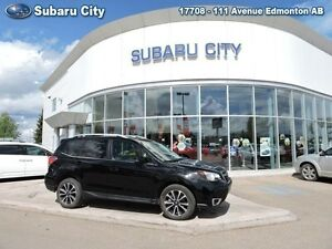 2017 Subaru Forester 2.0XT Limited w/ Technology