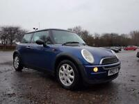 Mini Mini 1.6 One EXCELLENT CONDITION - DRIVES SUPERB - FULL MOT - HPI CLEAR!