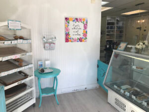 AWARD WINNING BAKERY WITH A LOT OF POTENTIAL  FOR SALE