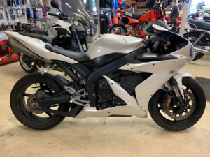 Yamaha R1 | New & Used Motorcycles for Sale in Edmonton from