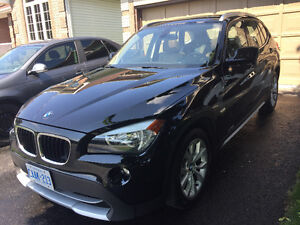 2012 BMW X1 28i Crossover  - Certified & Safetied