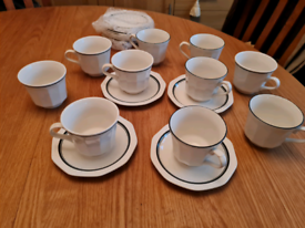 The Chartwell collection dinner set