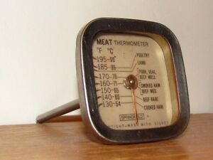 meat thermometer for barbecue