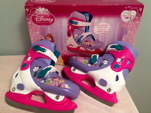 Princess adjustable skates 12-2