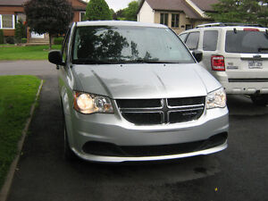 2011 Dodge Grand Caravan Fourgonnette, fourgon