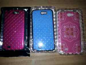 3 cases for Samsung note 2
