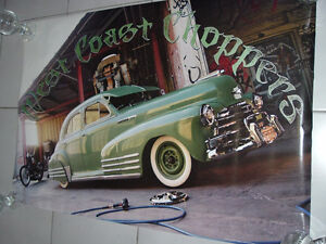 2005 West Coast Choppers poster 3 West Island Greater Montréal image 1