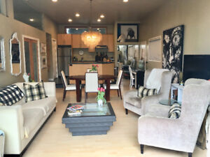 Available Dec1 langford Oasis Fully Furnished Pet Friendly Home