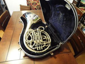 French Horn - CONN 8D 1969