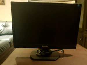 Phillips 19 inch Monitor