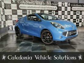 image for 2011 11 RENAULT WIND ROADSTER 1.1 GT LINE TCE 2D 100 BHP
